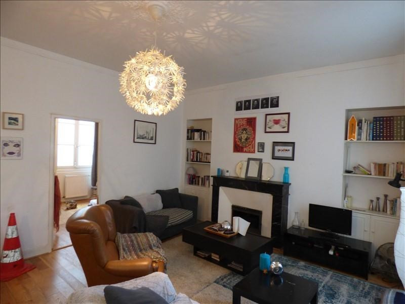 Vente appartement Nantes 221520€ - Photo 1