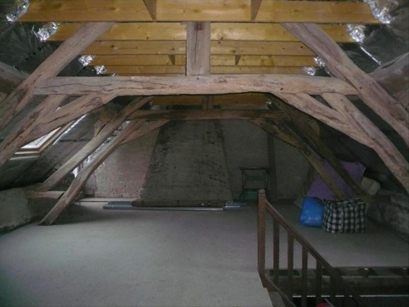 Sale house / villa St martin des champs 98500€ - Picture 6