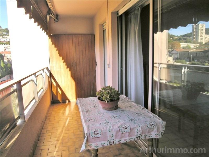Sale apartment Vallauris 224000€ - Picture 3