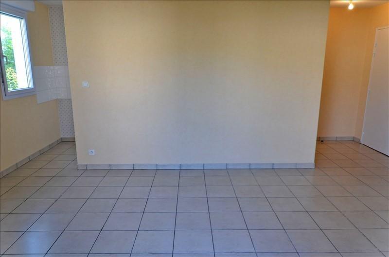 Rental apartment Bellignat 390€ CC - Picture 4