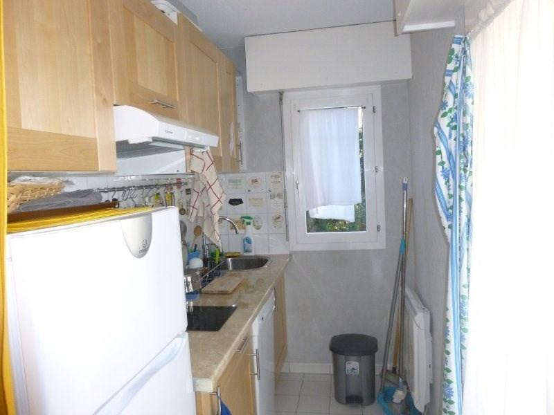 Sale apartment St raphael 165000€ - Picture 4