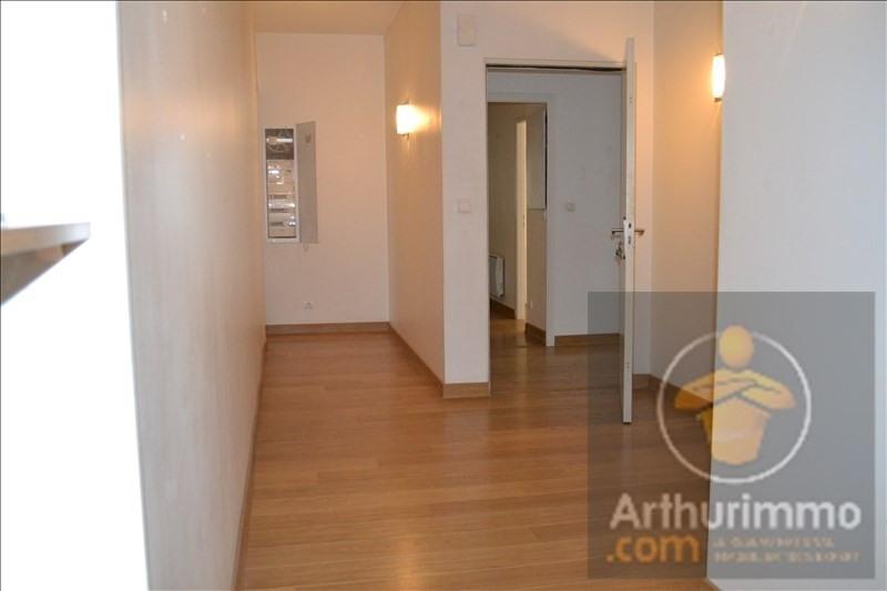 Vente appartement Tarbes 145000€ - Photo 5