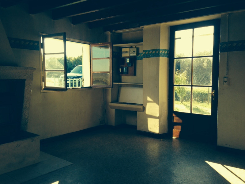 Vente maison / villa Montagoudin 114500€ - Photo 2
