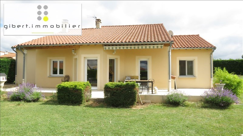 Vente maison / villa Chaspinhac 283 000€ - Photo 1