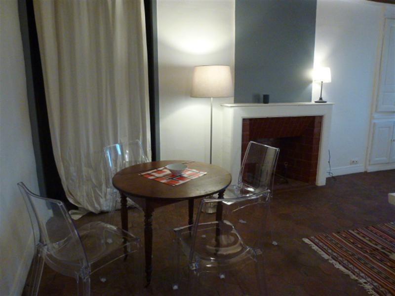Location appartement Fontainebleau 1147€ CC - Photo 2