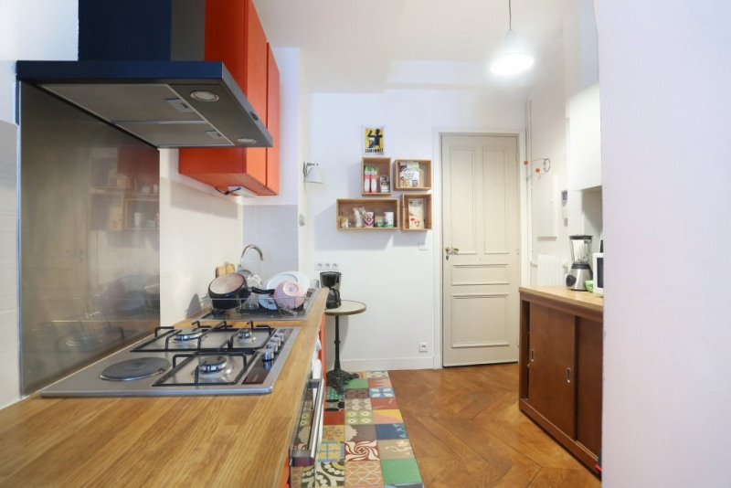 Престижная продажа квартирa Paris 6ème 735000€ - Фото 6