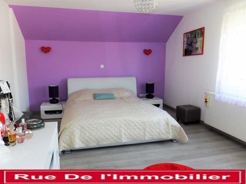 Sale house / villa Niederbronn les bains 303500€ - Picture 8