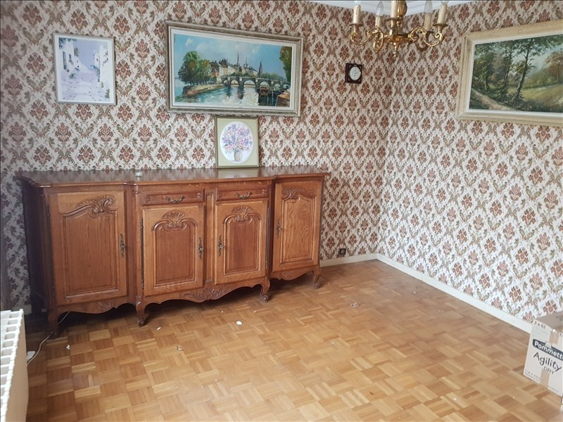 Vente maison / villa Bondy 280000€ - Photo 4