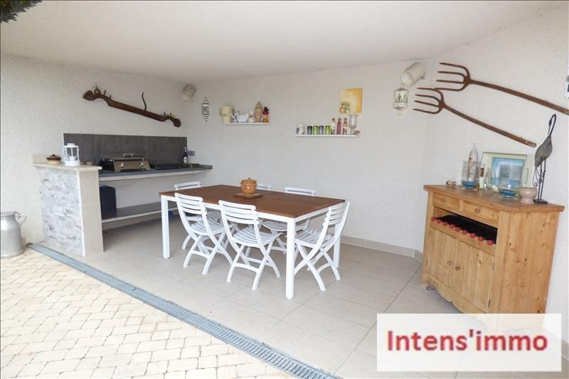 Sale house / villa Romans sur isere 530 000€ - Picture 9