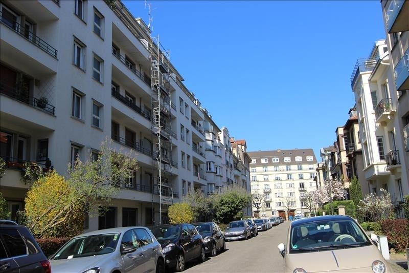 Sale apartment Strasbourg 449 000€ - Picture 1