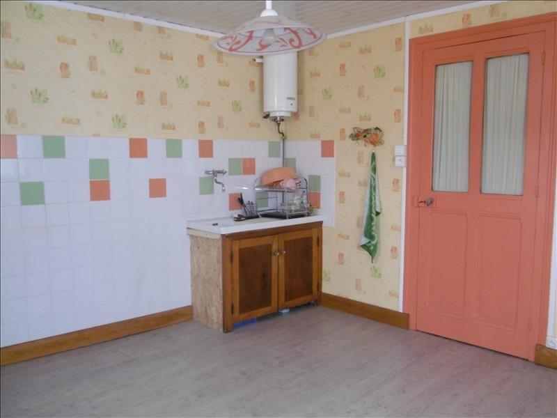 Produit d'investissement maison / villa Yenne 105000€ - Photo 4