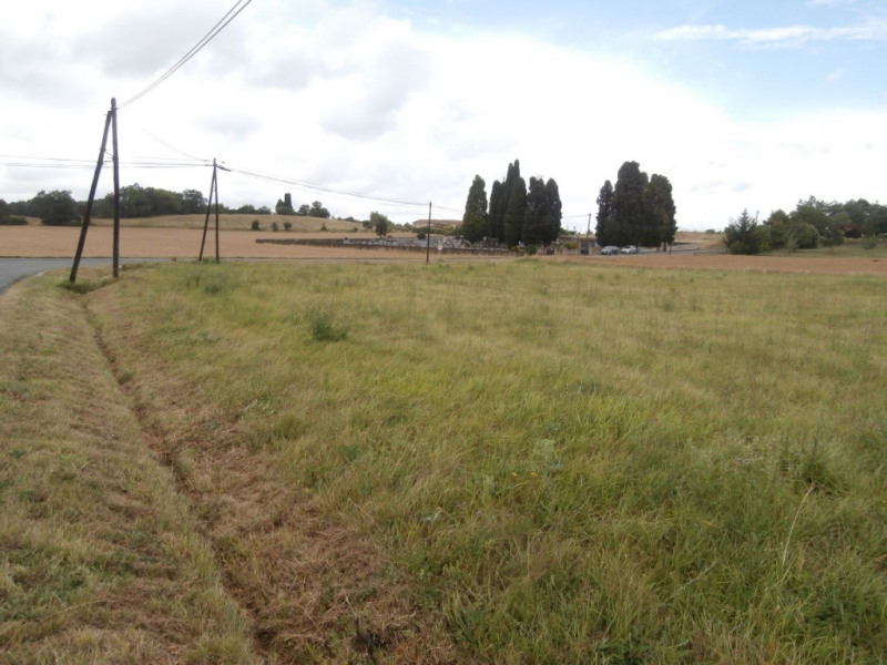 Vente terrain Bouniagues 28750€ - Photo 1