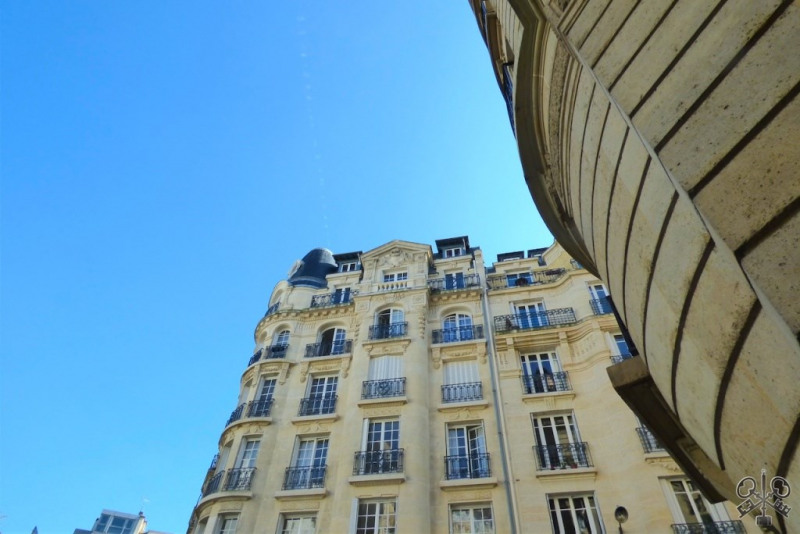 Deluxe sale apartment Neuilly sur seine 1 050 000€ - Picture 6