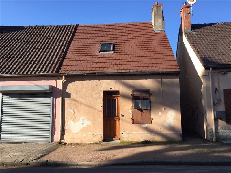 Vente maison / villa St gerand de vaux 36000€ - Photo 1