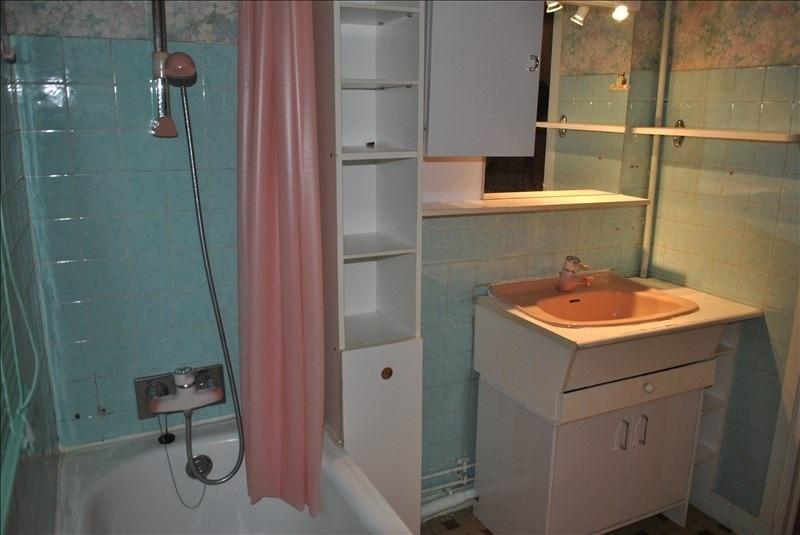 Vendita appartamento Roanne 35000€ - Fotografia 4