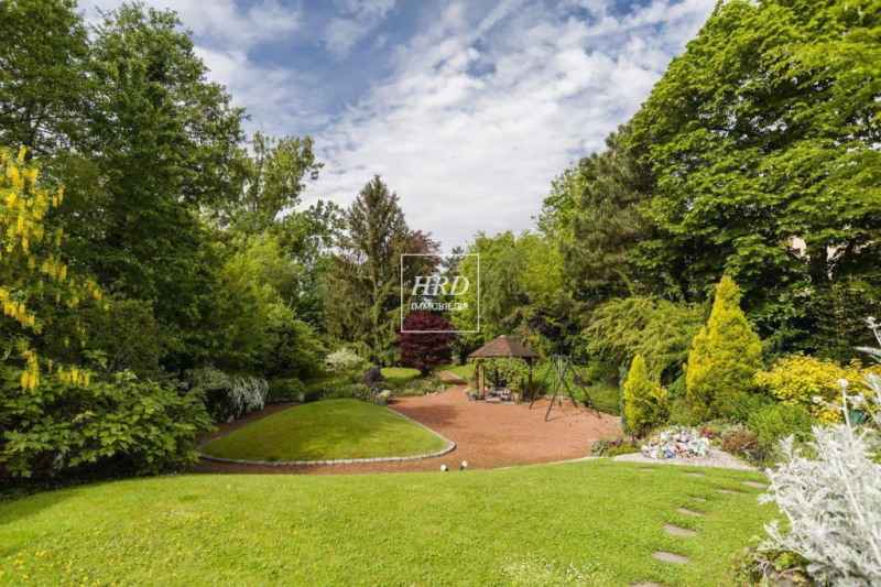 Vente de prestige maison / villa Ostwald 759600€ - Photo 6