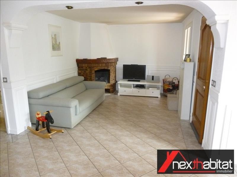Vente maison / villa Livry gargan 359000€ - Photo 2