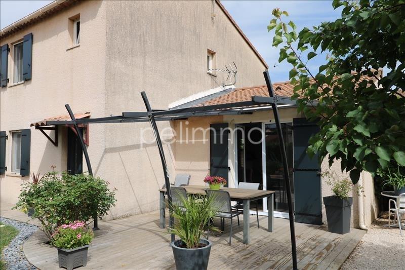 Vente maison / villa Salon de provence 348000€ - Photo 2