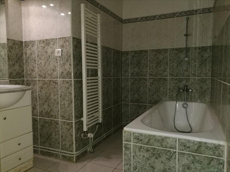Vente appartement Bois le roi 365000€ - Photo 8