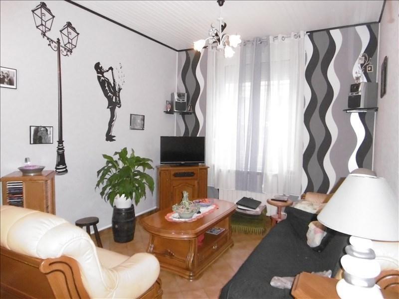 Vente maison / villa St quentin 112500€ - Photo 4
