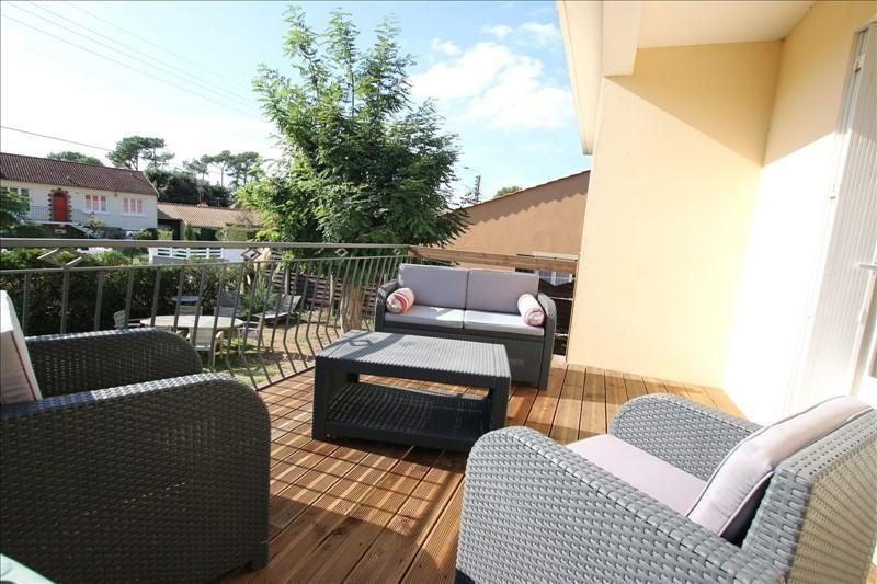 Vente maison / villa St brevin les pins 242650€ - Photo 6