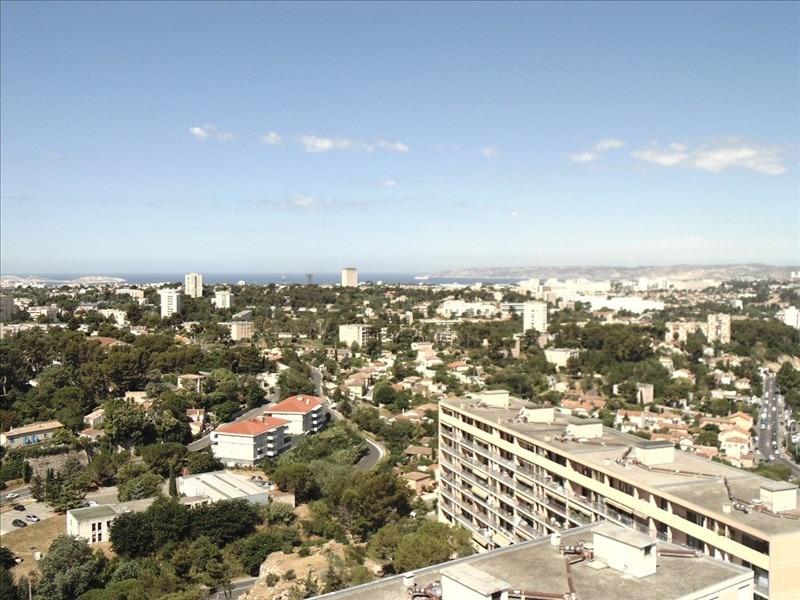Sale apartment Marseille 12ème 118000€ - Picture 1
