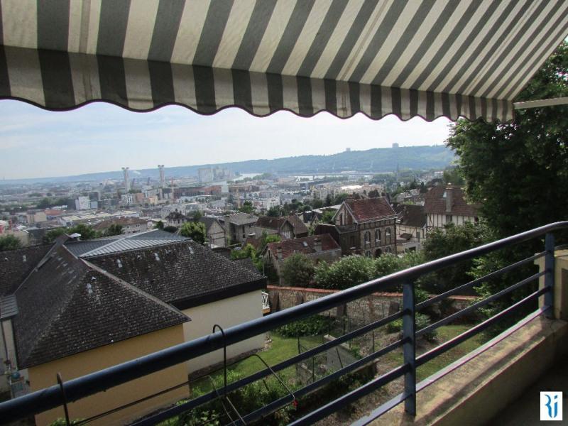 Venta  apartamento Rouen 198000€ - Fotografía 7