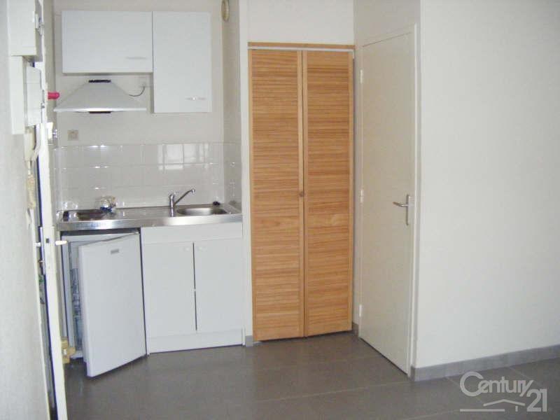 出租 公寓 Fleury sur orne 295€ CC - 照片 1