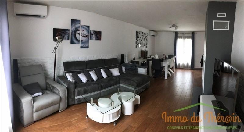Vente de prestige maison / villa Heilles 223000€ - Photo 3