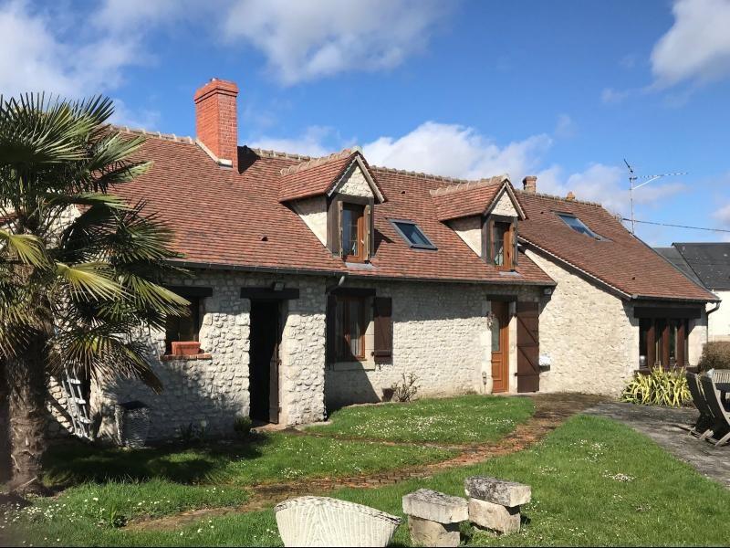 Vente maison / villa Mardie 209000€ - Photo 1