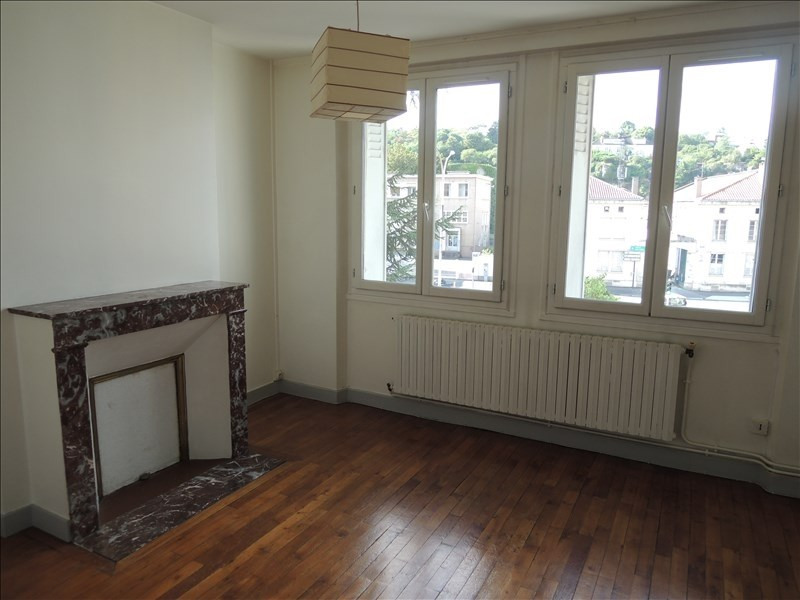 Location appartement Poitiers 540€ CC - Photo 1