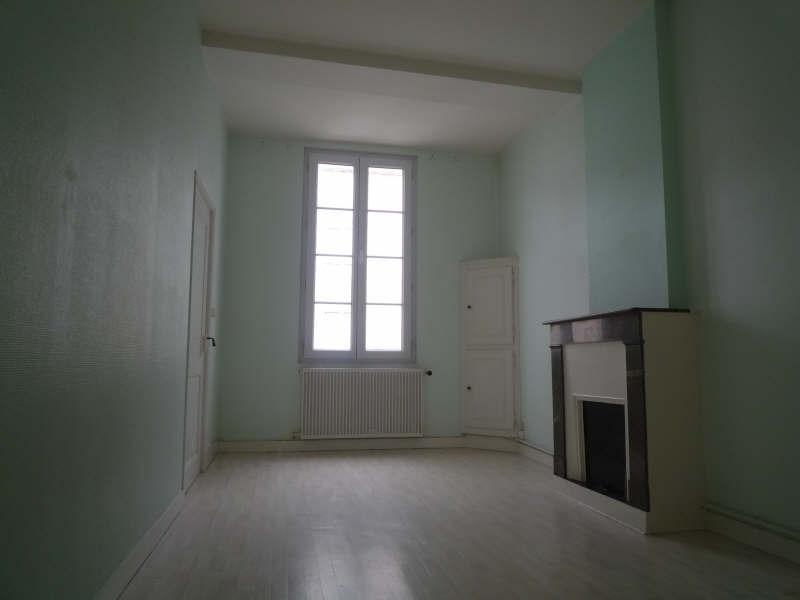 Alquiler  apartamento La rochefoucauld 560€ CC - Fotografía 5
