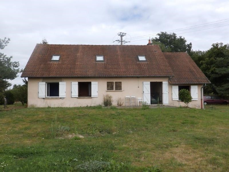 Vente maison / villa Trevol 139 000€ - Photo 1