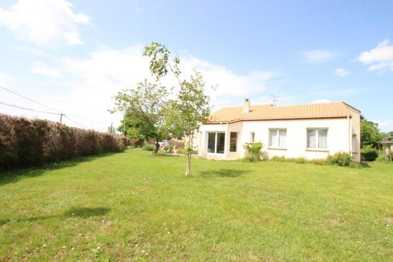 Vente maison / villa St aignan grandlieu 294500€ - Photo 1
