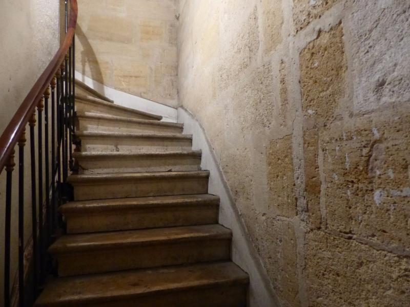 Vente appartement Bordeaux 201000€ - Photo 5