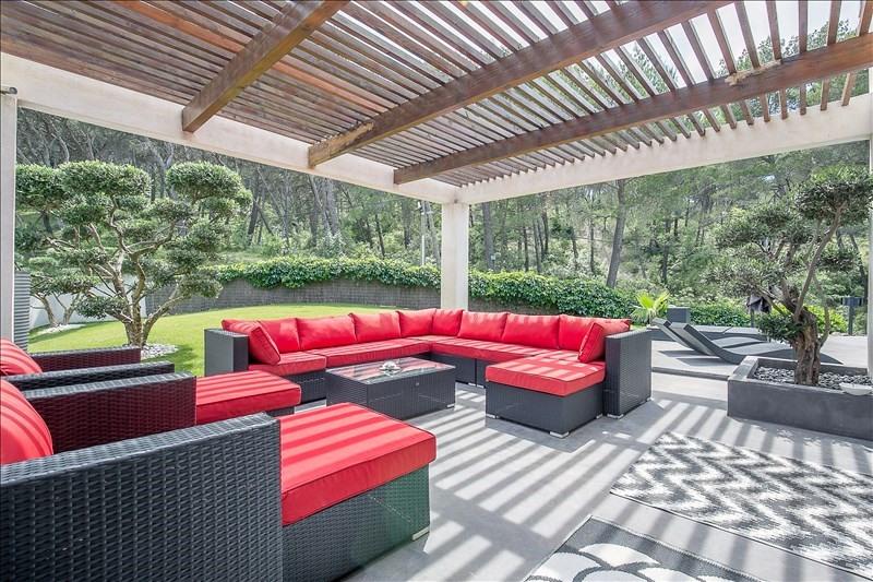 Verkoop van prestige  huis Aix en provence 1285000€ - Foto 3