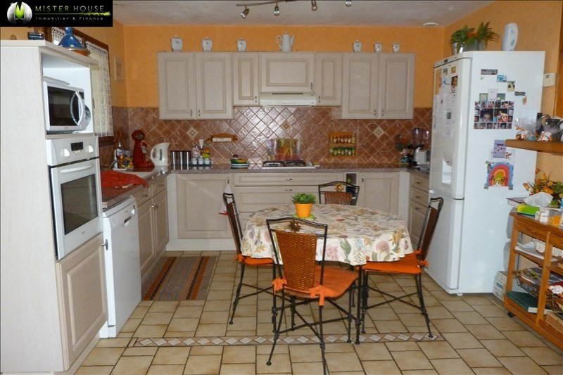 Vente maison / villa La ville dieu du temple 227 000€ - Photo 3
