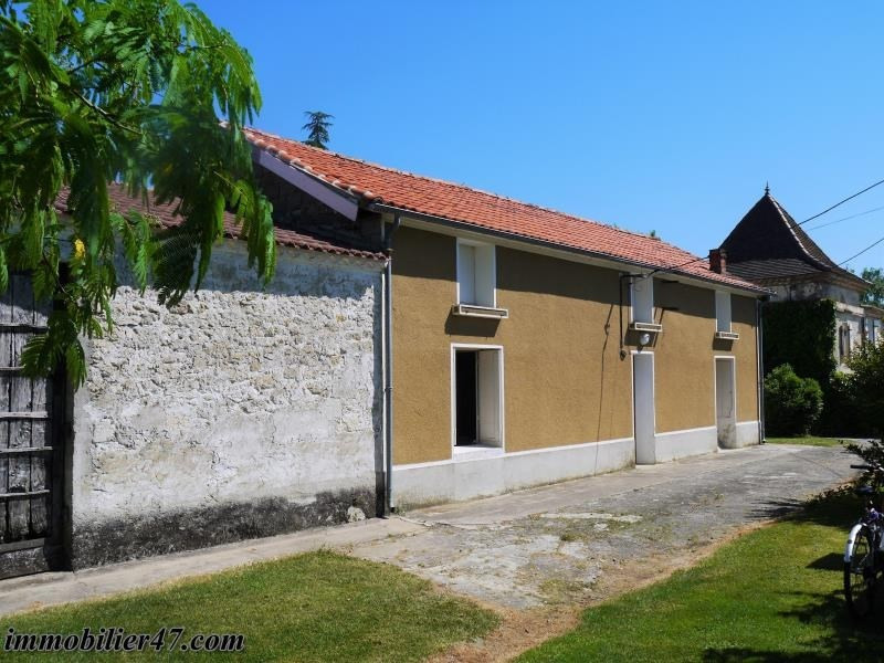Sale house / villa Prayssas 135 000€ - Picture 1