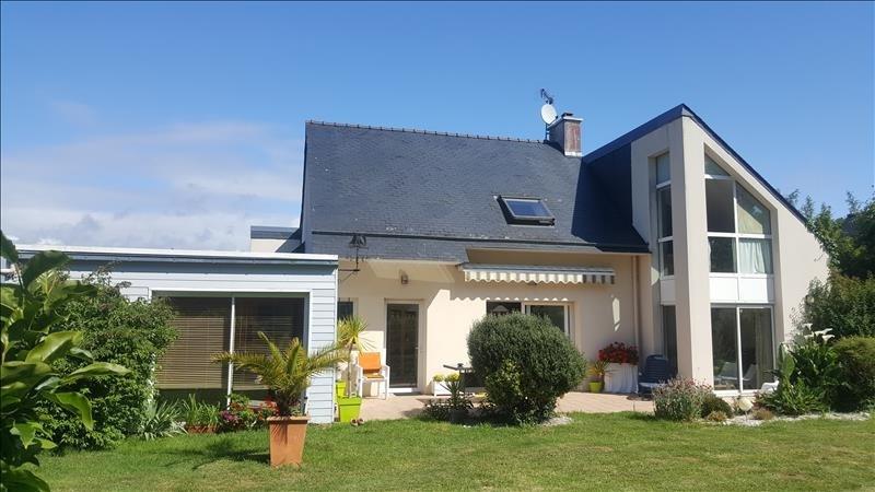 Sale house / villa Fouesnant 367000€ - Picture 1