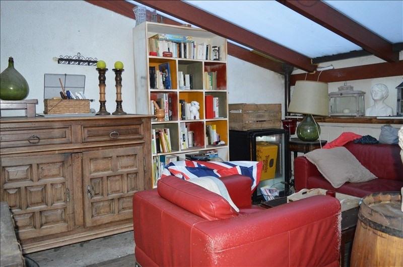 Sale house / villa Joinville le pont 485000€ - Picture 7