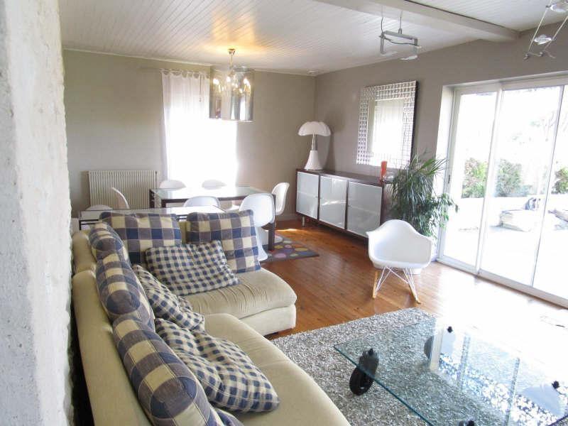 Vente maison / villa Saint sernin les mailhoc 230000€ - Photo 3