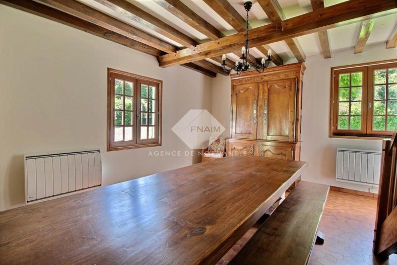 Vente maison / villa Montreuil-l'argille 110000€ - Photo 4