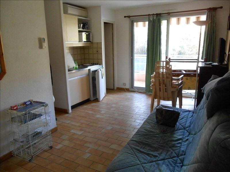 Affitto appartamento Le golfe juan 700€ CC - Fotografia 3