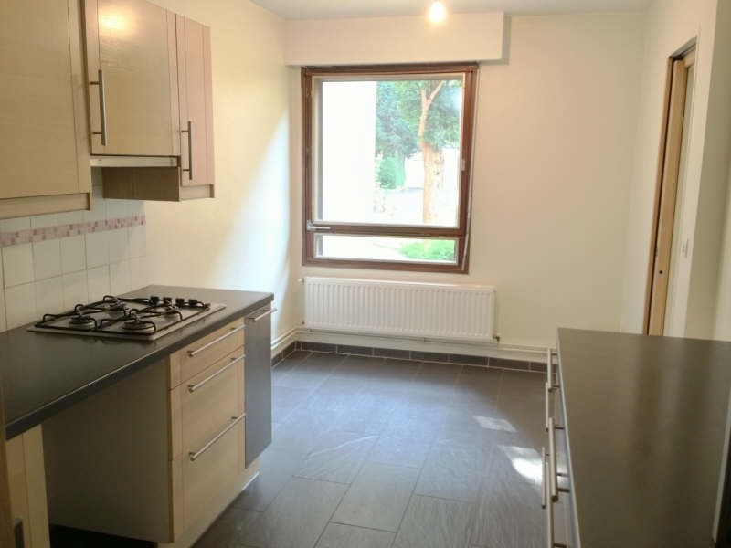 Location appartement Palaiseau 1 063€ CC - Photo 5