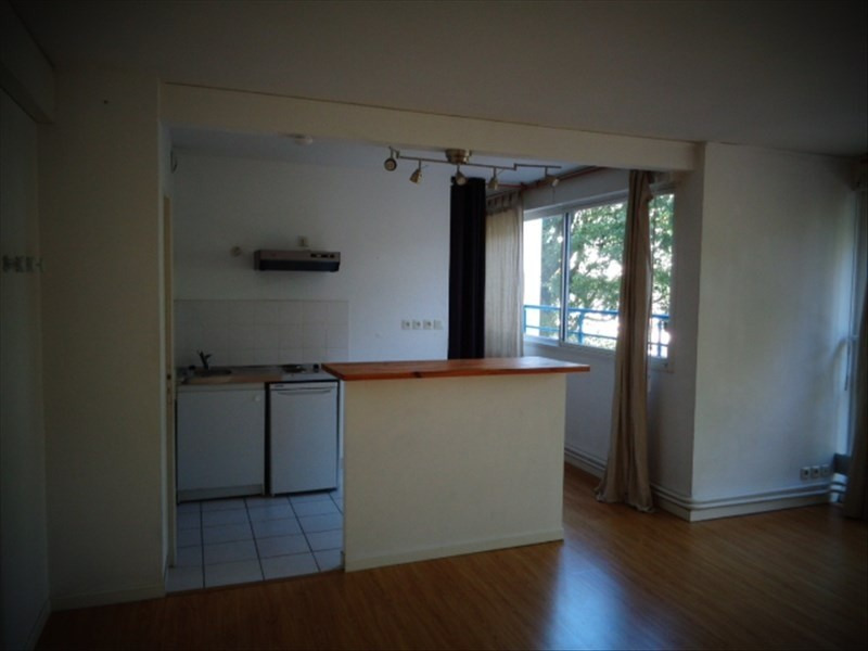 Vente appartement Nantes 197 000€ - Photo 1