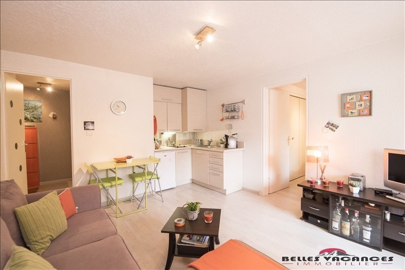 Vente appartement St lary soulan 111000€ - Photo 4