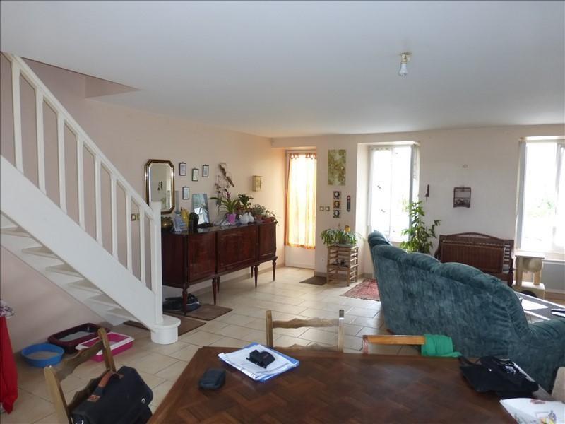 Sale house / villa Moragne 122000€ - Picture 3