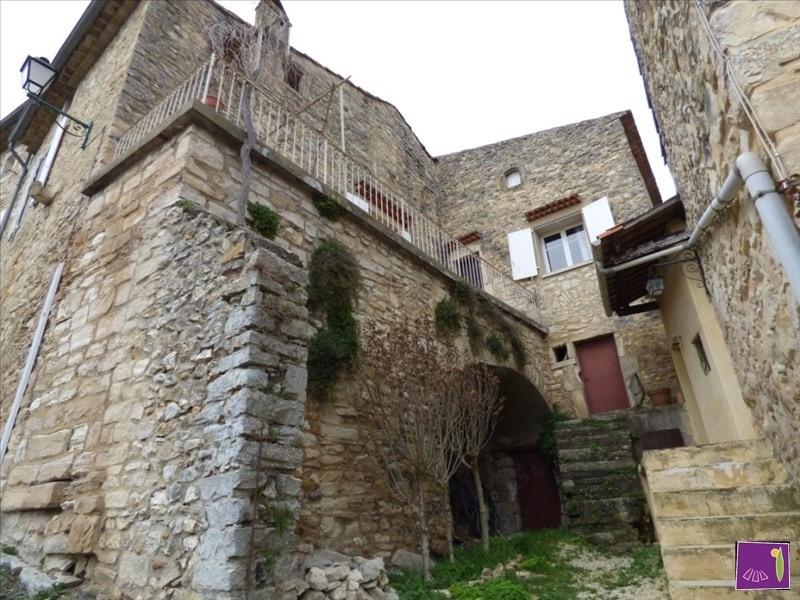 Venta  casa Barjac 169000€ - Fotografía 15