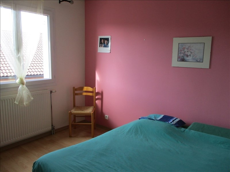 Sale apartment Izernore 145 000€ - Picture 4