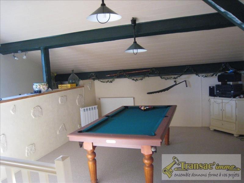 Vente maison / villa St yorre 199280€ - Photo 7